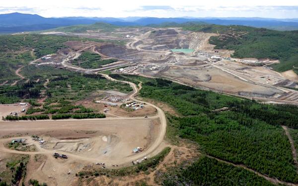 Pembridge寻找第三方运营加拿大的Minto铜金矿