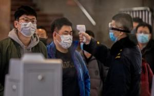 宝洁监测中国冠状病毒