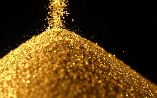 黄金权益公司