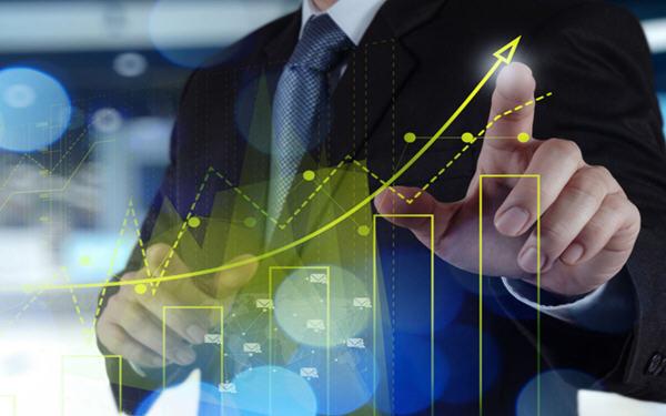 IMF预测全球经济增长