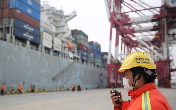 疫情对中国经济影响