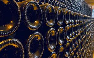 法国葡萄酒出口2019年创纪录