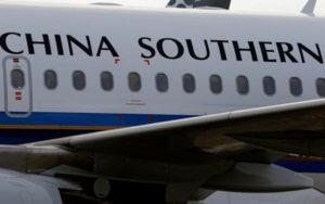 中国民航局表示将逐步恢复湖北以外的正常客运