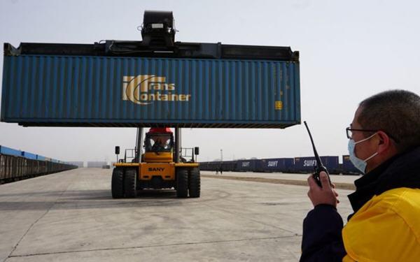 中国央行出台措施缓和疫情对经济影响