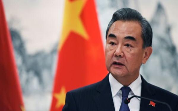 外交部长王毅参加慕尼黑安全会议