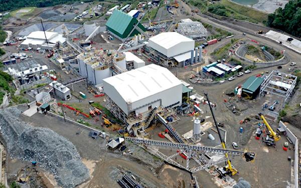 紫金矿业收购Continental Gold在加拿大获批