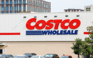 美国大型零售商Costco拟在上海开设第二家门店