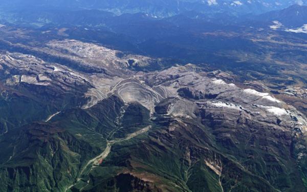 巴里克计划收购Grasberg矿