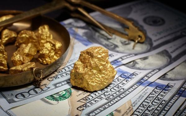 南非最大的黄金生产商