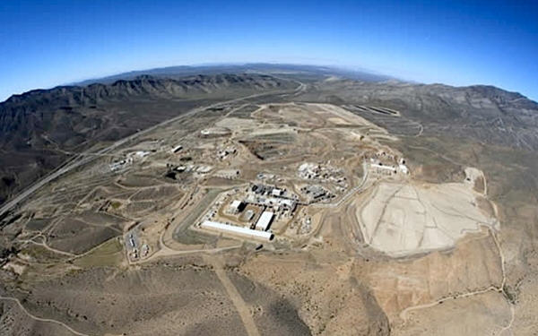 2019年美国关键稀土矿物产量增长44%