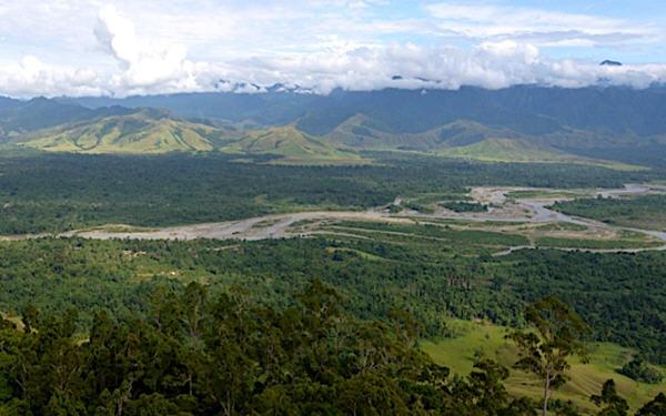 Newcrest和Harmony恢复巴布新几内亚项目的许可谈判