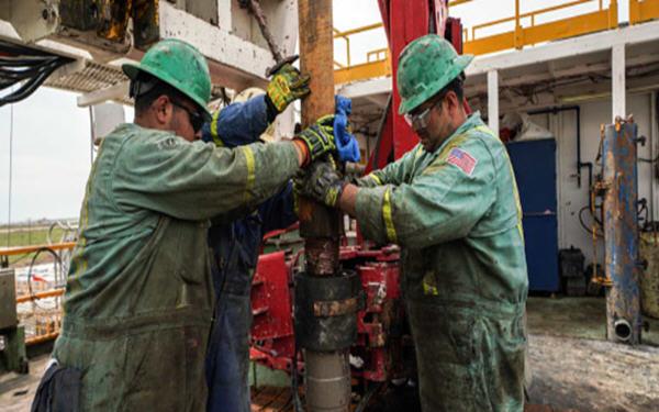油价录得一个多月以来最大单日涨幅