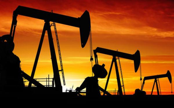 油价无惧利空 收盘前挽回损失