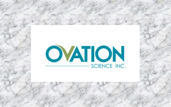 Ovation Science (CSE OVAT)