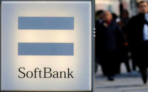 传软银斥资25亿美元推出第二支愿景基金
