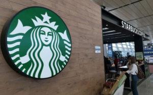 星巴克85%中国门店恢复营业