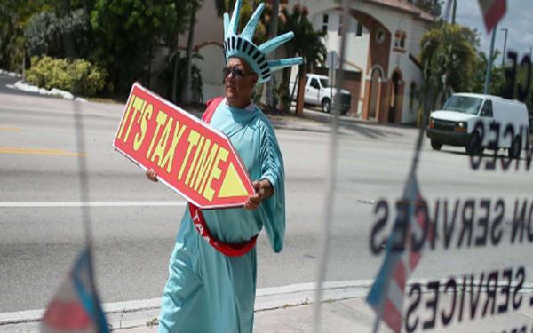 消息人士称白宫考虑税收优惠政策,鼓励美国人炒股