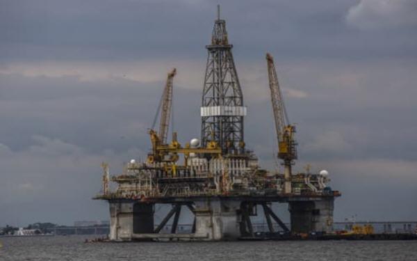 油价近七个交易日六次上涨