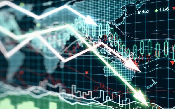 美股遭遇两年来最大单日跌幅