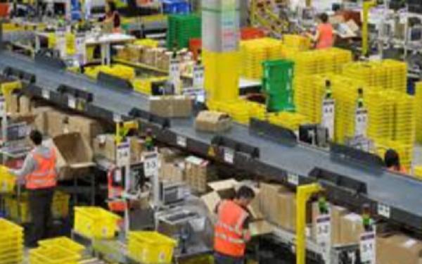 亚马逊解雇罢工领袖,苹果收购超本地天气应用
