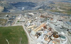 巴里克公布10年计划,欲成为全球最具价值的金矿商