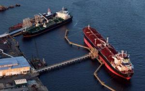 今年前两月中国从沙特进口的石油同比增长26%
