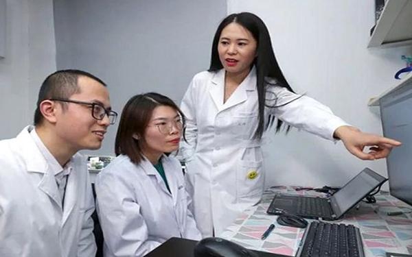 中国科学家发布首个人类细胞图谱基本框架