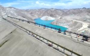 自由港正与秘鲁政府谈判,或允许Cerro Verde矿恢复有限的运营活动