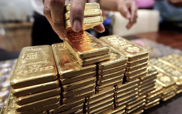 顶级资管经理称现在马上买入黄金