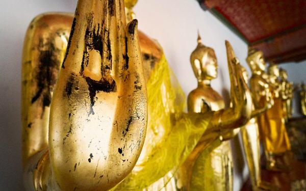 黄金仍然是表现最好的资产之一