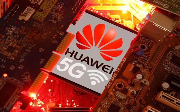 法国允许5G网络建设中使用部分华为设备