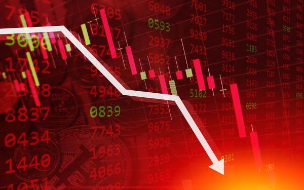 美国经济衰退