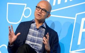 微软 收购 Affirmed