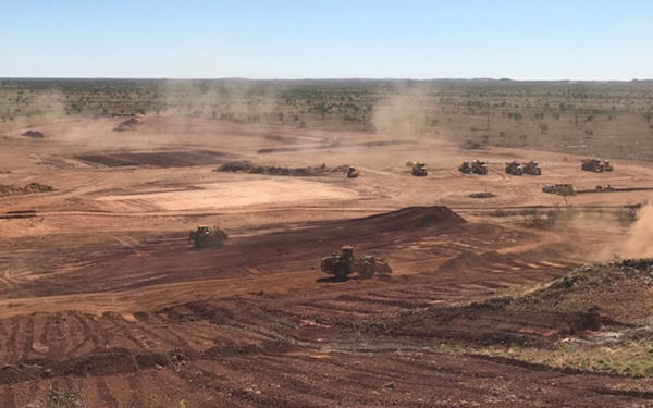 Pilbara Minerals与中国公司签订为期五年的锂供应协议