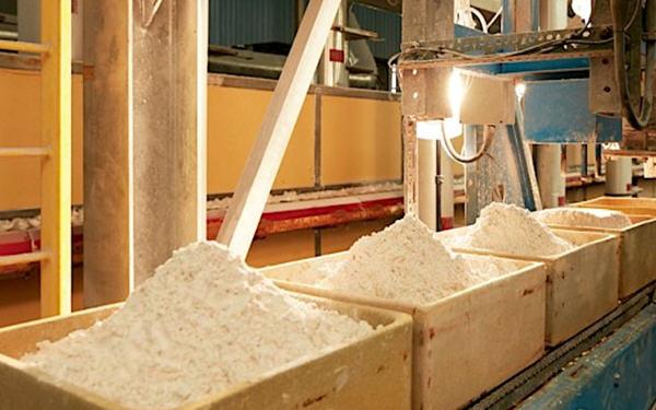 Lynas马来西亚的稀土加工厂继续停产