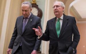 美国参议院通过了2万亿美元的疫情纾困计划