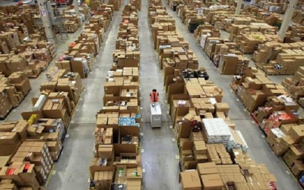 亚马逊 罢工 苹果 HomePod