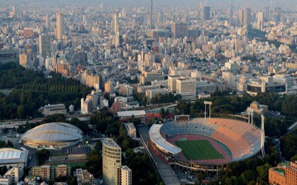 东京奥运会有可能推迟一年