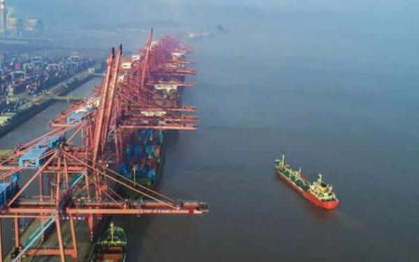 中国 浙江自贸区 成品油出口