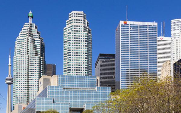 加拿大各大银行下调贷款利率