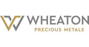 Wheaton Precious Metals Corp