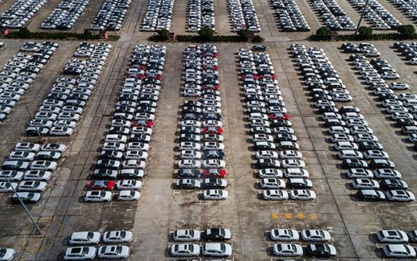 受新冠病毒影响,中国一季度汽车行业利润消失数亿元