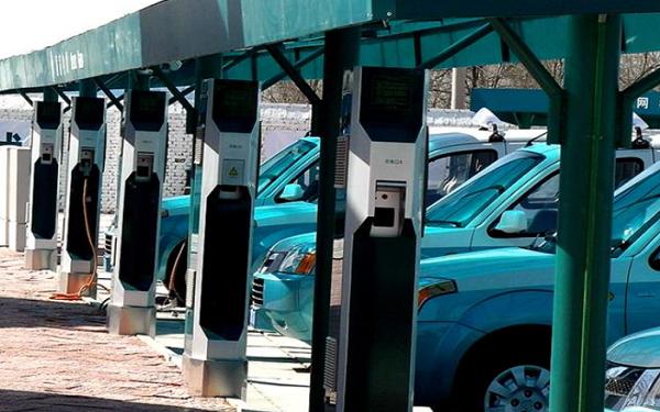 中国2023年前免征新能源汽车购置税