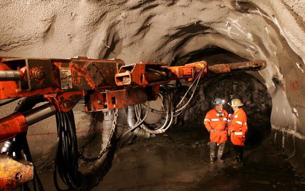 智利铜矿商考虑减产