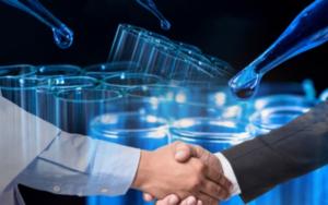 葛兰素史克与中外多家药企达成新冠肺炎COVID-19药物合作协议