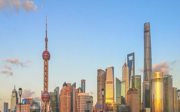 IMF预计2021年中国经济将反弹