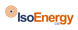 IsoEnergy logo