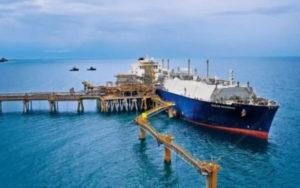 美国恢复向中国出口LNG