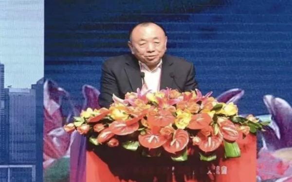 新加坡首富迈瑞医疗董事长李西廷
