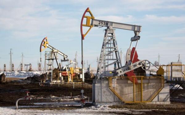 主要产油国将在5、6月份日均减产1000万桶